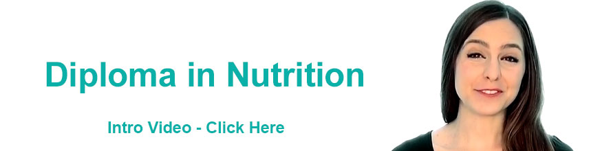 Nutrition Course - Accredited Diploma - Gateway Workshops - Massage