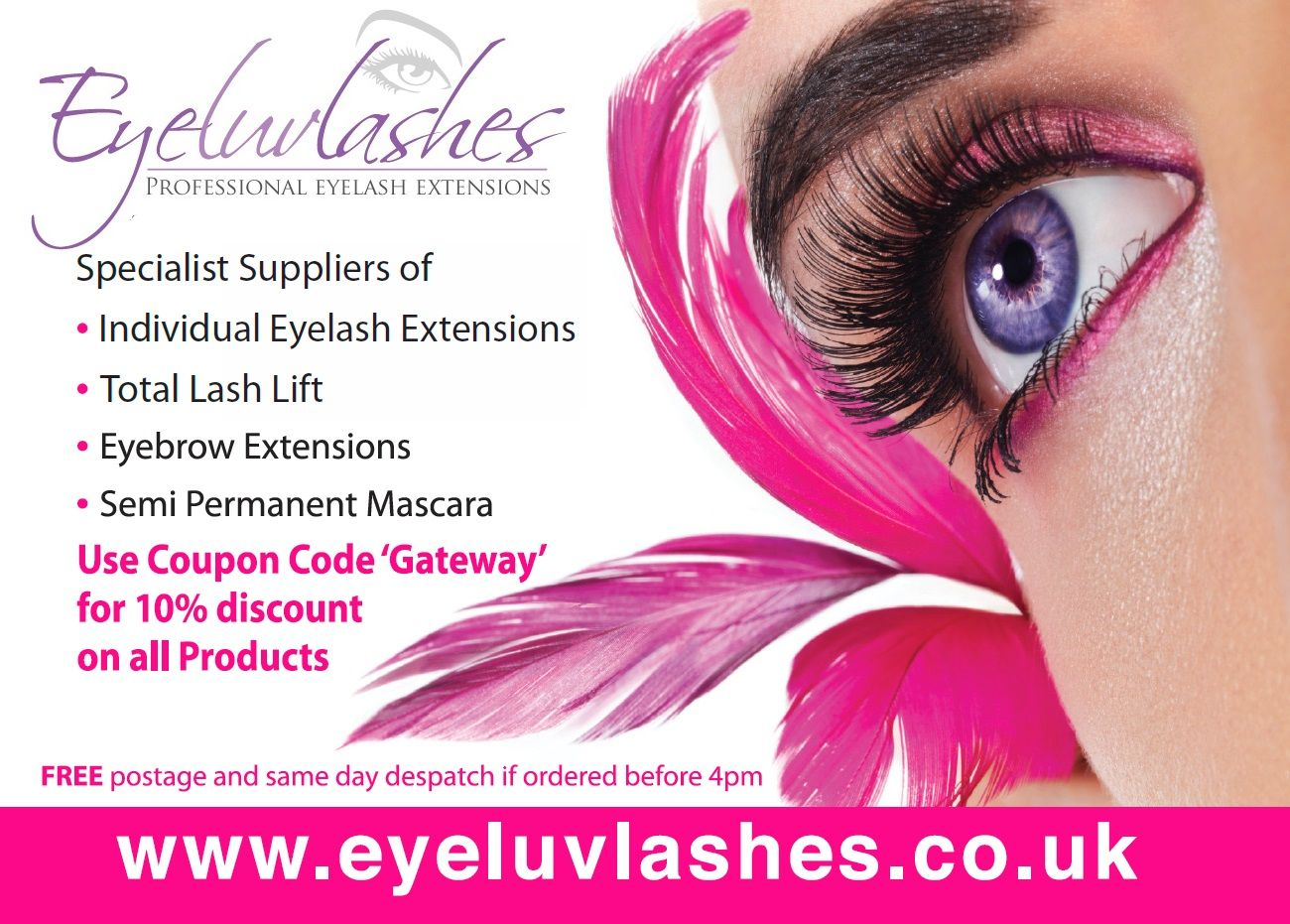 4eefd17c405 Eyelash Extension, Lash Lift, Eyebrow Extension and More - Products ...