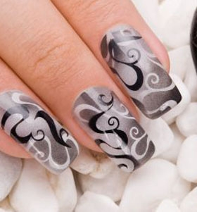 Manicure and pedicure advanced nail art and gel polish this advanced course will build on previous training offering nail art and gel polish prinsesfo Choice Image