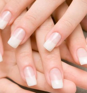 On This Course You Will Learn How To Create A UV Gel Nail As Well Learning Use Polish