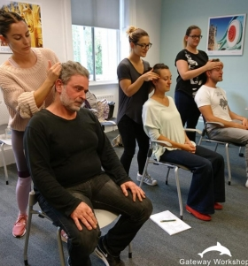 Mature massage york uk