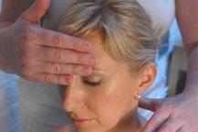 indian head massage manchester