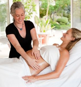 Pregnancy Massage, Abdominal and Full Body Accredited